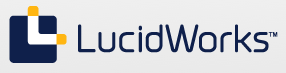 Lucidwords Logo